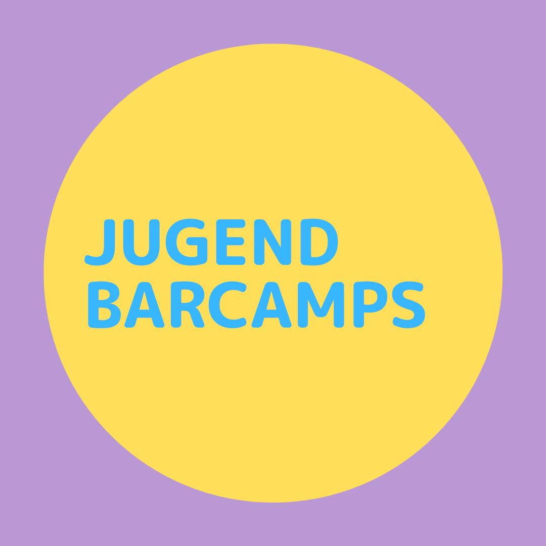 Jugendbarcamps